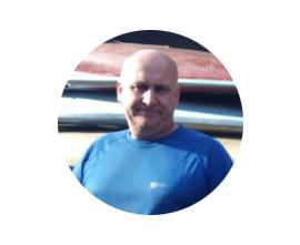 Clive Marfleet profile