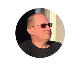 Robert Wilson profile