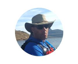 Steve Bickerton profile
